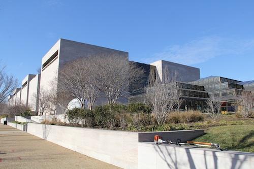 国立航空宇宙博物館