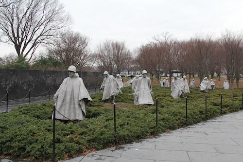 ベトナム戦争メモリアル