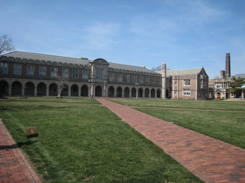 ワシントン大学