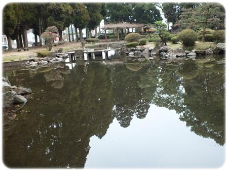 一之宮公園