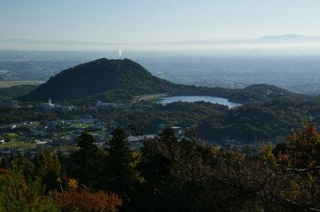 20111126ごろごろ岳3