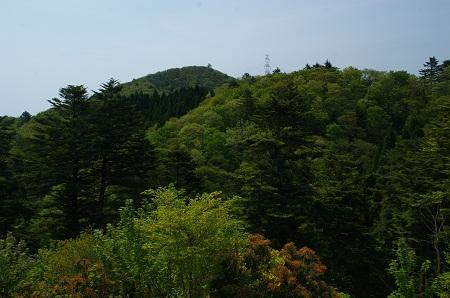20120519桟敷ヶ岳2