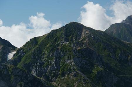 20120823唐松岳7