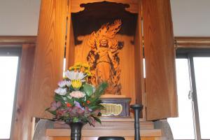 久昌寺トイレの神様