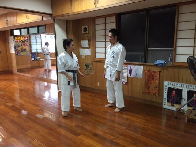 okinawa shorinryu karate kyudokan 20141129002