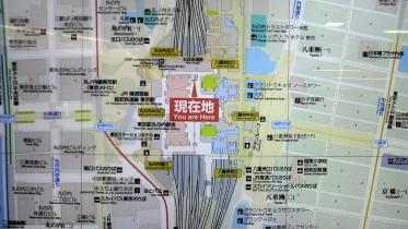 東京駅復刻駅舎 02