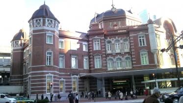 東京駅復刻駅舎 03