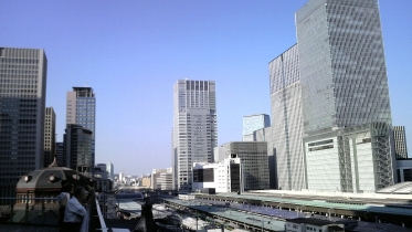 東京駅KITTE-12