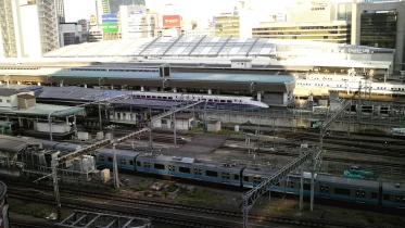 東京駅KITTE-13