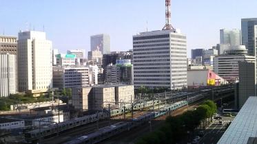 東京駅KITTE-14