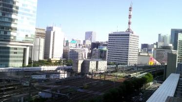 東京駅KITTE-15