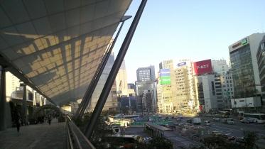 東京駅八重洲1-11