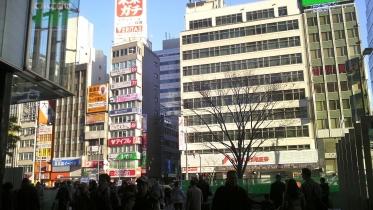東京駅八重洲1-16
