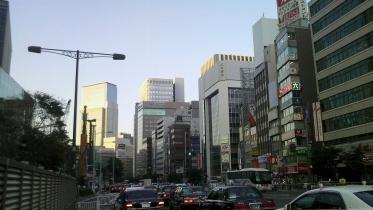 東京駅八重洲1-17