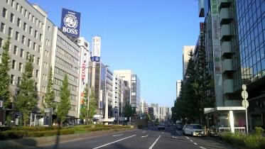 東京駅八重洲1-18
