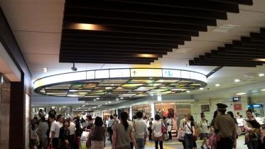 東京駅八重洲1-24