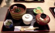 てこね寿司 (鮪バージョン)