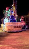 志摩スペイン村・ナイトパレード