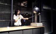 名古屋市科学館・放電ラボ