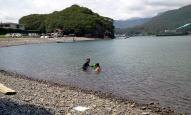 ぷにぷに海水浴2012