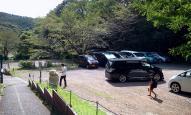 モンキーパーク第4駐車場