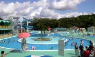 2012-08-16 09:45 ごろの流水プール