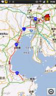 My Tracks-2012-03-03