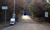 蘇水峡橋 (岐阜県道381号)