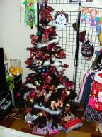 ぷにぷにクリスマスツリー 2011
