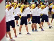 ぷにぷに運動会 2012