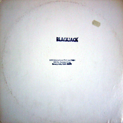 jack ashford / blackjack