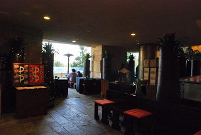 Bali Cafe PUTRI