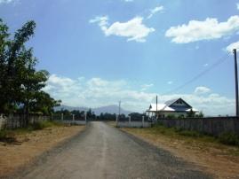 家からの景色1