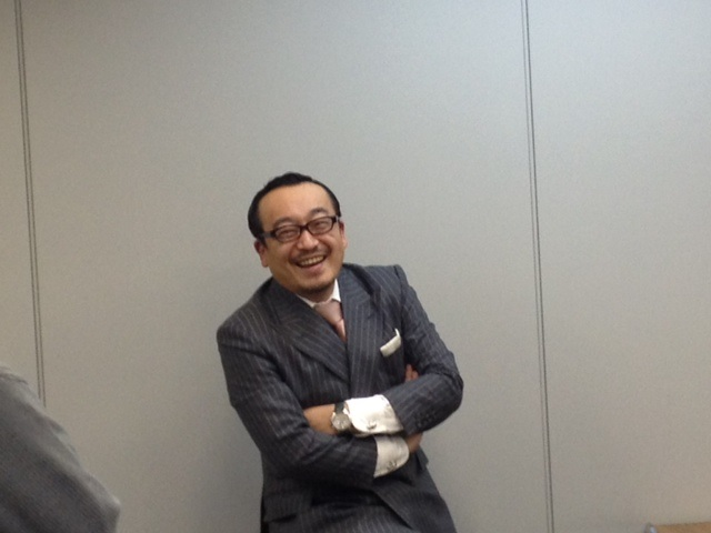 税理士 富田講師