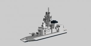 LDD護衛艦26