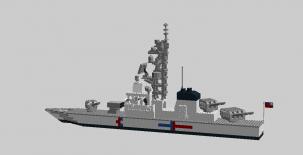 LDD護衛艦27