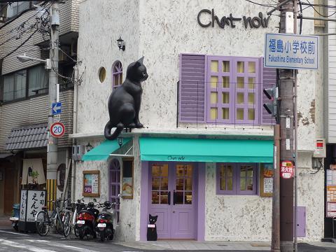 Chat noir5