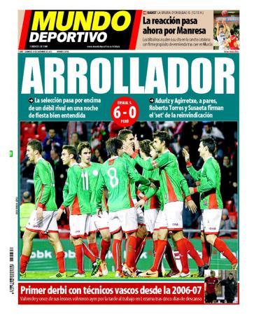 バスク対ペルー (2)