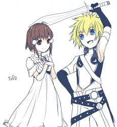 カイル/リアラ