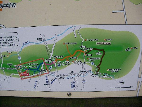 201410231014遊歩道地図