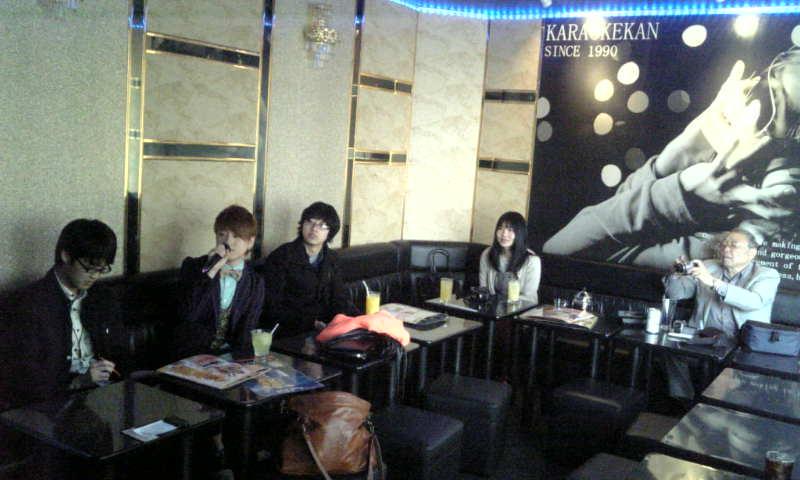 03月24日カラオケ10