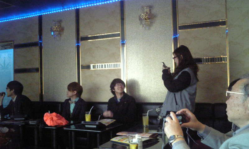 03月24日カラオケ12