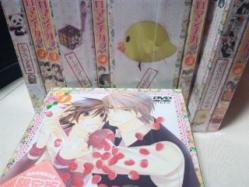 純情ロマンチカ2 全6巻
