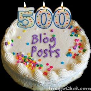 celebrate_500 posts