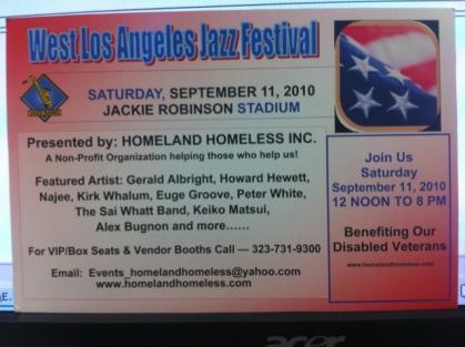 Jazz Fest 091109