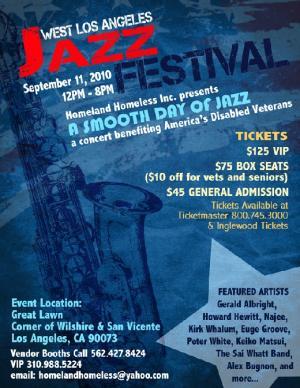 Jazz Poster wla 911
