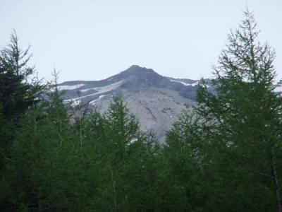 富士山写真4