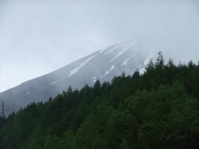 富士山写真3