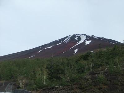 富士山写真11
