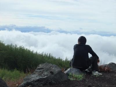 富士山写真18